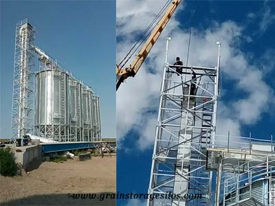 bucket elevator manufacturers home
