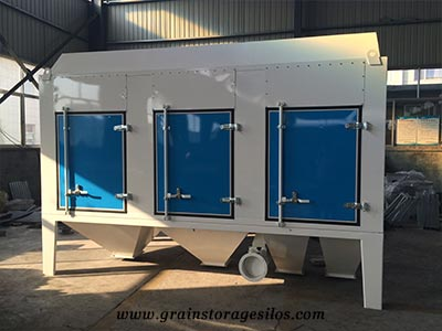 Grain cleaning equipment for grain silos.jpg