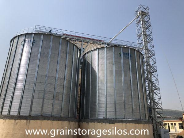 Corn Storage Silo,corn silo,steel silo,grain silo