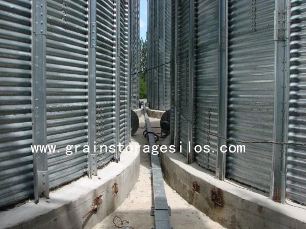 grain steel silo,maize steel silo,corn storage silo,corn silo
